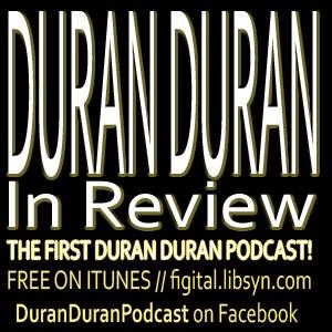 Duran Duran - In review