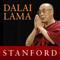 The Dalai Lama at Stanford