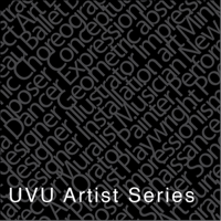 UVU Artist Series - SD podcast