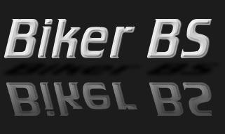 Biker B.S.