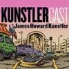 KunstlerCast - Suburban Sprawl: A Tragic Comedy artwork