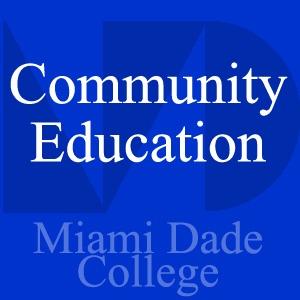 Community Education - Audio