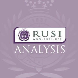 RUSI Analysis Podcasts: The Duke of Wellington Medal for Military