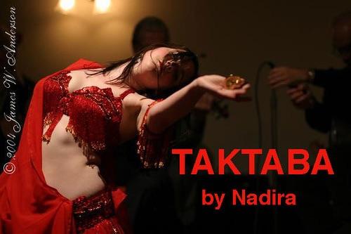 Taktaba