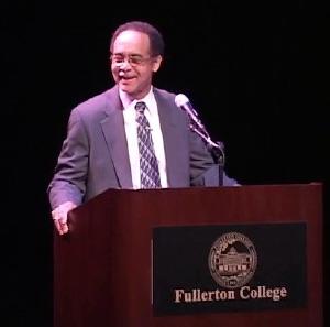 Fullerton College Lecture Series