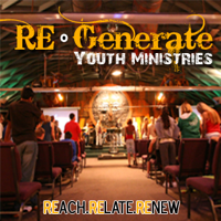 ReGenerate Youth Ministries podcast