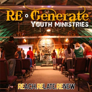 ReGenerate Youth Ministries