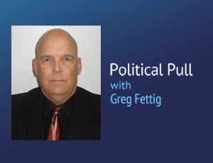 Political Pull – Greg Fettig