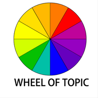 podcast – Wheel of Topic podcast