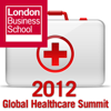 Global Healthcare Conference 2012 - London Business School