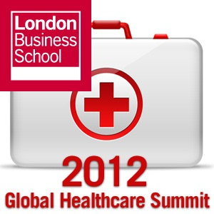 Global Healthcare Conference 2012