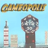Gameopolis Podcast