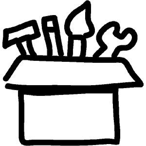 Programfag TIP vg1: Sponarbeid