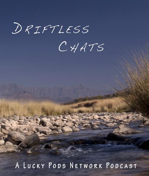 Driftless Chats Podcast - ChrisLunde.com