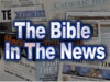 Bible in the News artwork