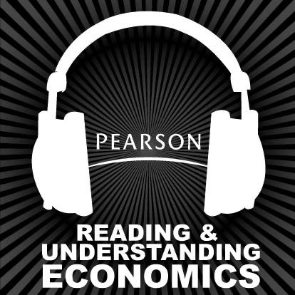 Podcasts - Reading and Understanding Economics