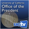 UC Office of the President (Audio) artwork