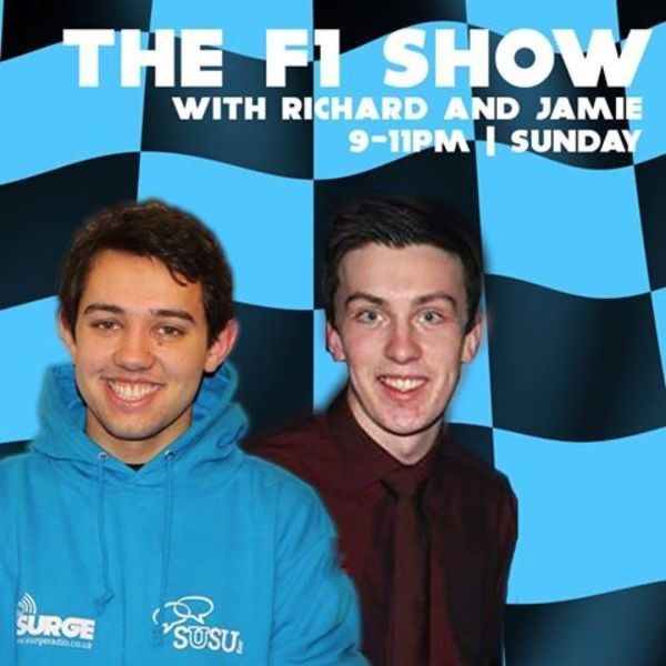 From The Grandstand: The F1 Podcast