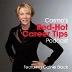 Cosmopolitan's Red-Hot-Career Tips