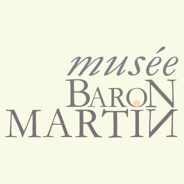 Musée Baron Martin - Gray
