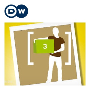 Deutsch – warum nicht? Serija 3 | Učenje njemačkog | Deutsche Welle
