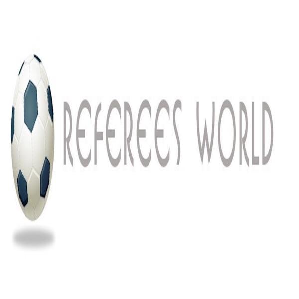 Referees World Podcast