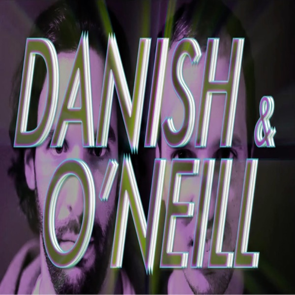Episode 77: Daisy Dux – Danish and O'Neill – Podcast – Podtail