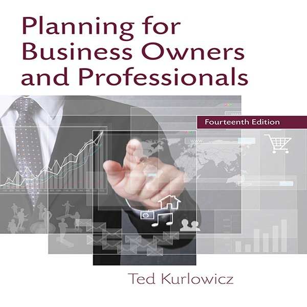 HS 331 Audio: Planning for Business Owners and Professionals