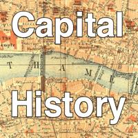 Capital History podcast