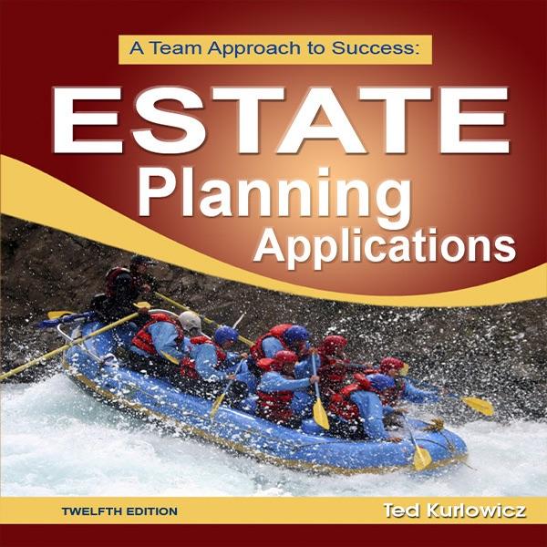HS 334 Audio: Estate Planning Applications (2015)