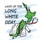 Land of the Long White Coat   A podcast for medical students
