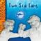 Two Sea Fans: Mote Marine Laboratory Podcast