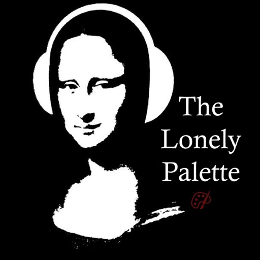 Cover image of The Lonely Palette