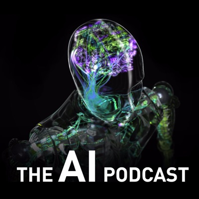 The AI Podcast:NVIDIA