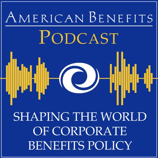 Cover image of American Benefits Podcast