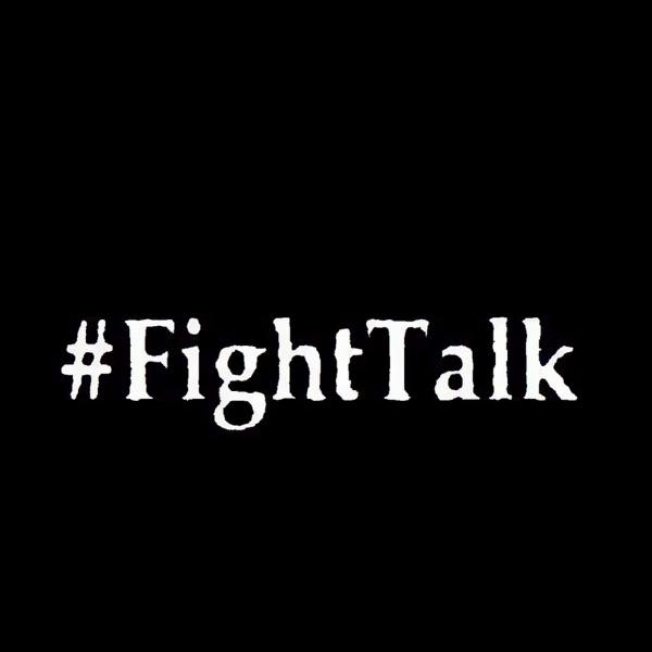 #FightTalk Boxing Podcast