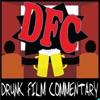 Drunk Film Commentary artwork
