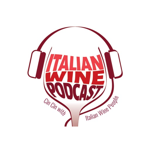 Cover image of Italian Wine Podcast