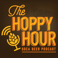 San Diego Hoppy Hour Podcast - Craft Beer Radio podcast