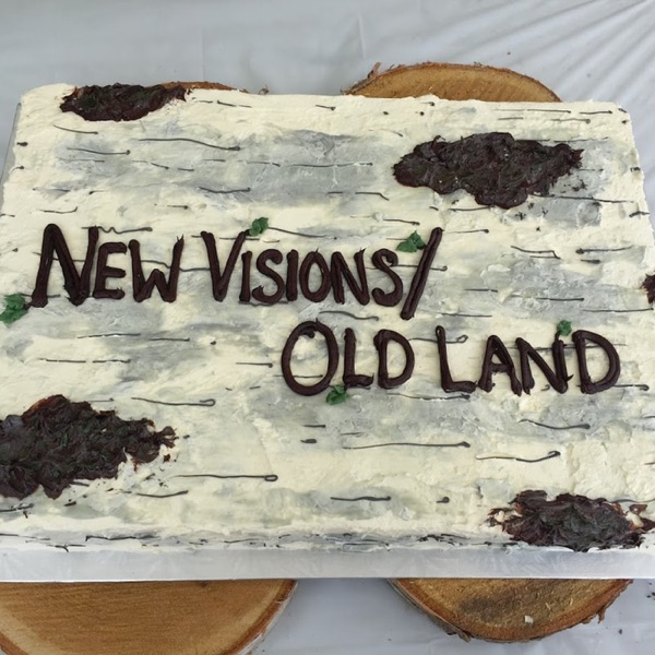 New Visions/Old Land