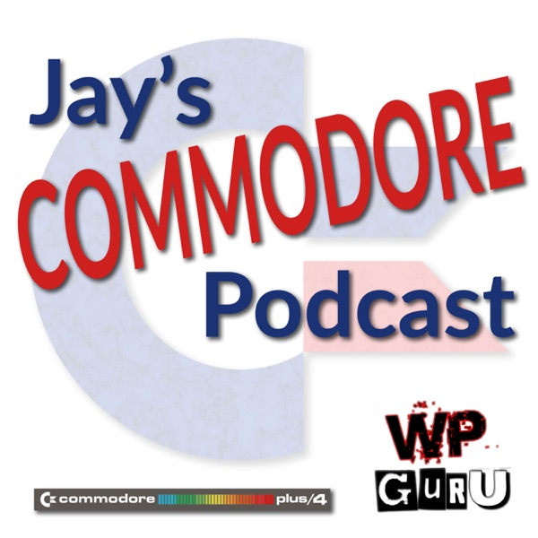 Jay's Commodore Podcast – Podcast – Podtail