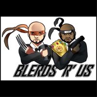 blerds r us podcast
