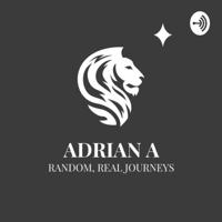AdrianA podcast