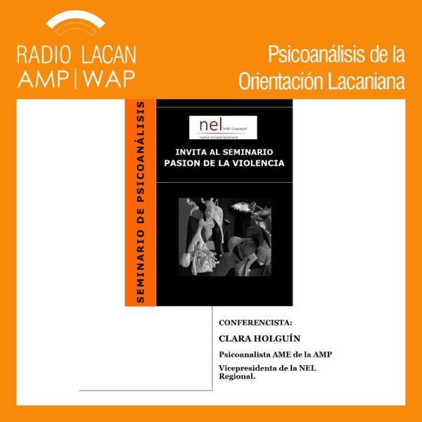 RadioLacan.com | Pasión de la violencia. Entrevista a Clara Holguín