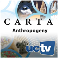 CARTA - Center for Academic Research and Training in Anthropogeny (Video) podcast