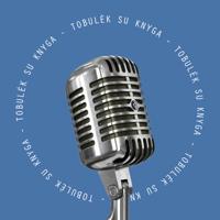 Tobulėk su Knyga Podkastas podcast