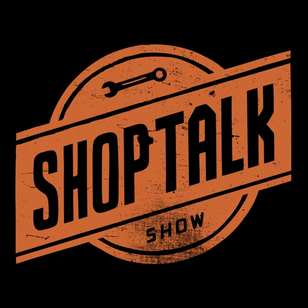 ShopTalk podcast show image