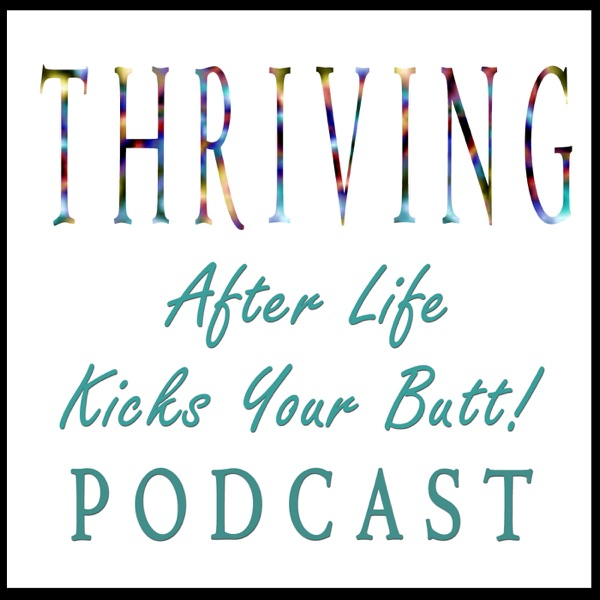Thriving Podcast[TALKY-B]