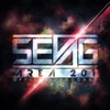 SEVAG presents Area (201): House Sessions  artwork