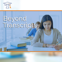 Beyond Transcripts podcast